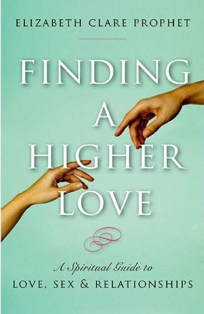 Book-Finding-a-Higher-Love