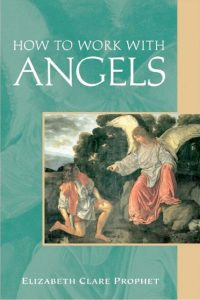 How-to-Work-with-Angels-Book