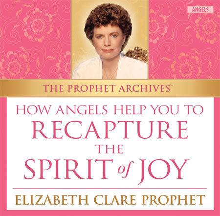 How Angels Help You Recapture the Spirit of Joy