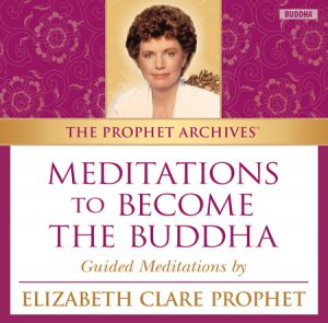 Meditations to Become the Buddha