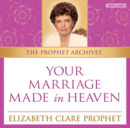 Your Marriage Made in Heaven