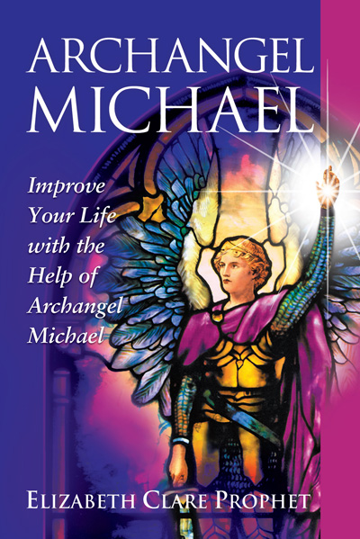 Archangel Michael pocket guide