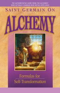 Saint Germain On Alchemy - 2019
