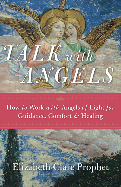 Talk with Angels - 2019