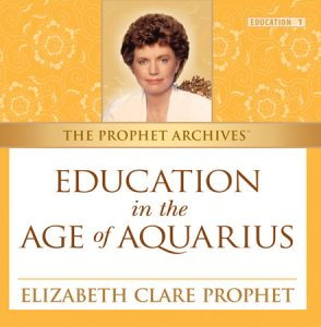 Education in the Age of Aquarius
