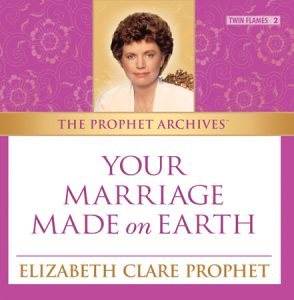 Your Marriage Made On Earth