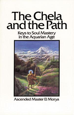 The Chela and the Path - El Morya