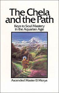 The Chela and the Path by El Morya