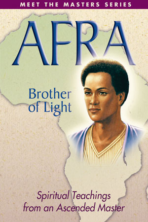 Afra - Brother of Light