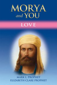 Morya and You - Love