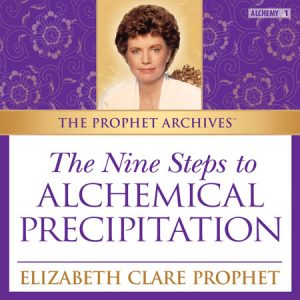 The Nine Steps of Alchemical Precipitation