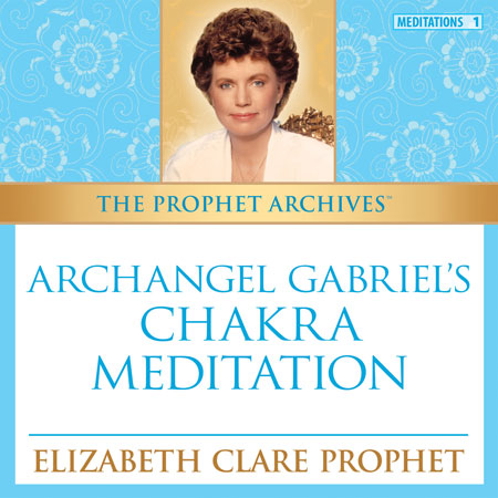 Archangel Gabriel's Chakra Meditation