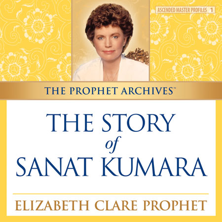 Story of Sanat Kumara